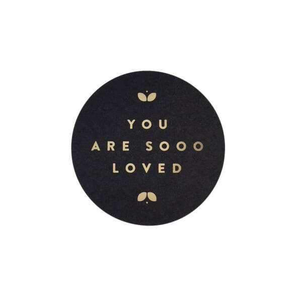 Sluitsticker | You are soo