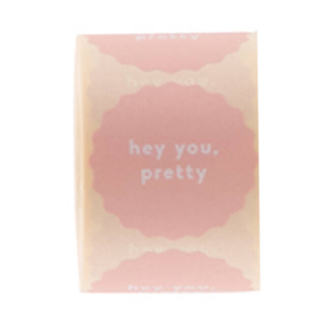 Sluitsticker | Hey you, pretty
