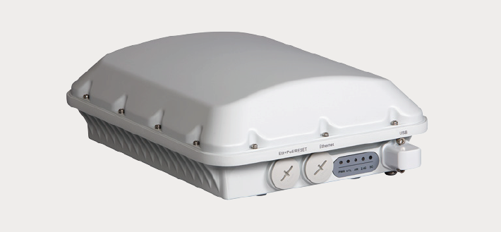 Ruckus Zoneflex Access Point T610