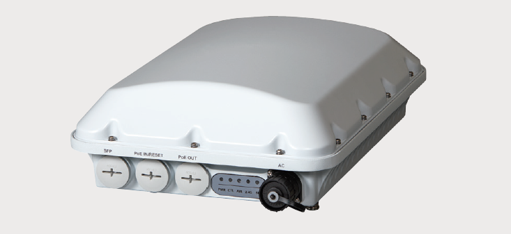 Ruckus Zoneflex Access Point T710