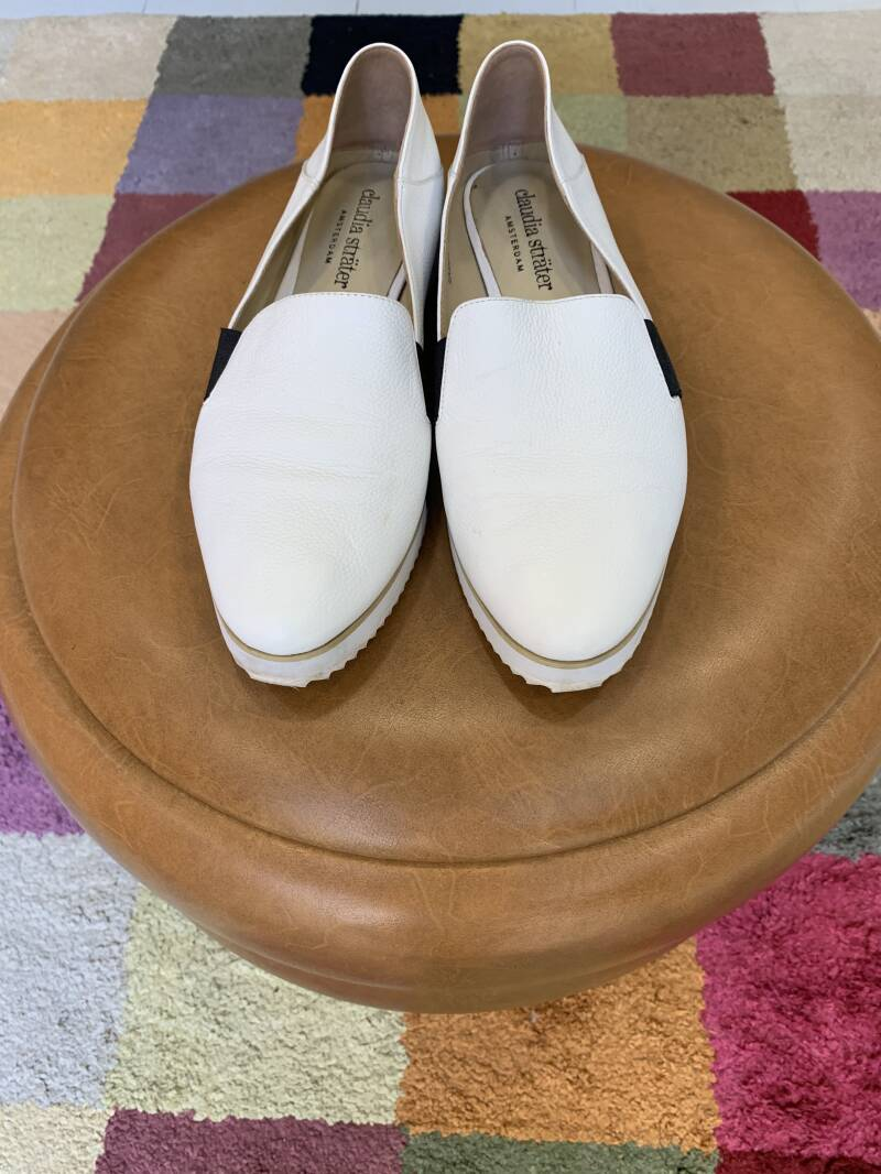 LOAFERS CLAUDIA STRATER