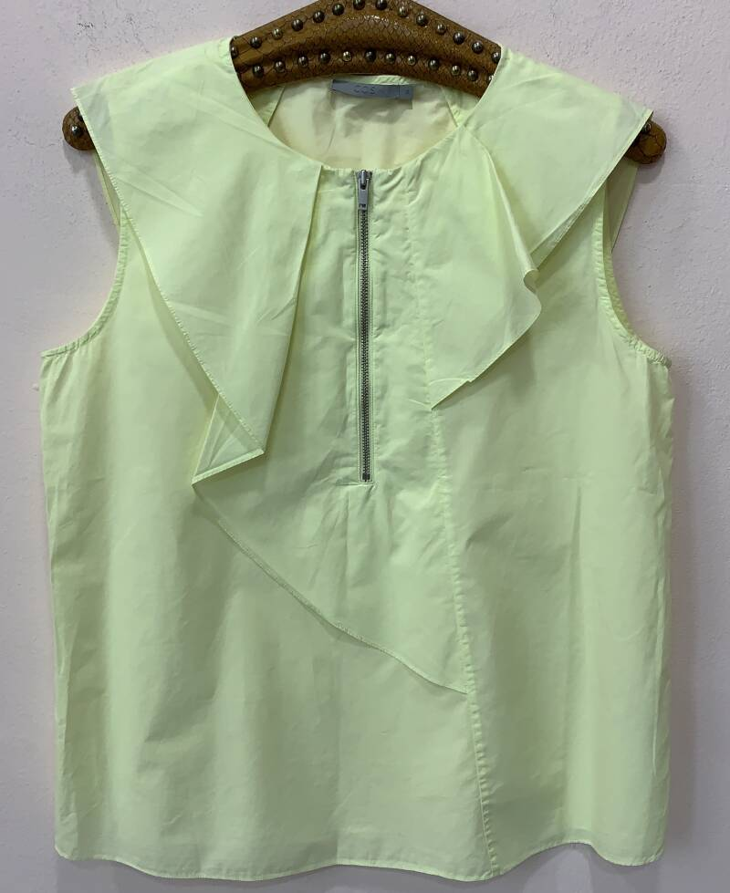 BLOUSE COS (F215-18)