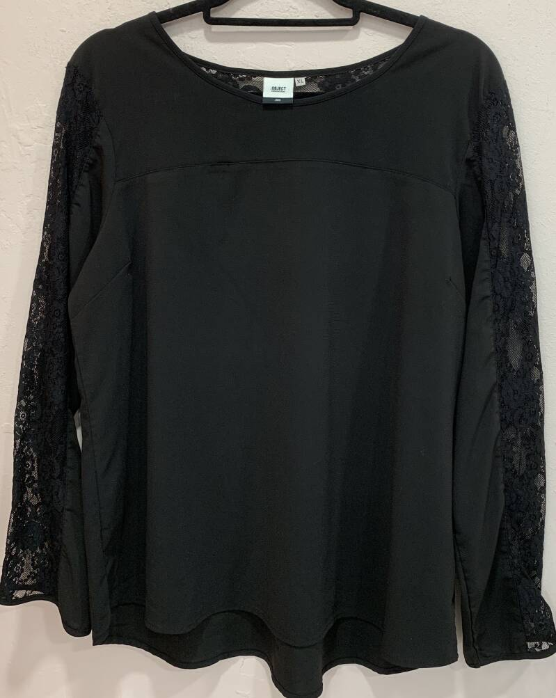 BLOUSE OBJECT (A100)