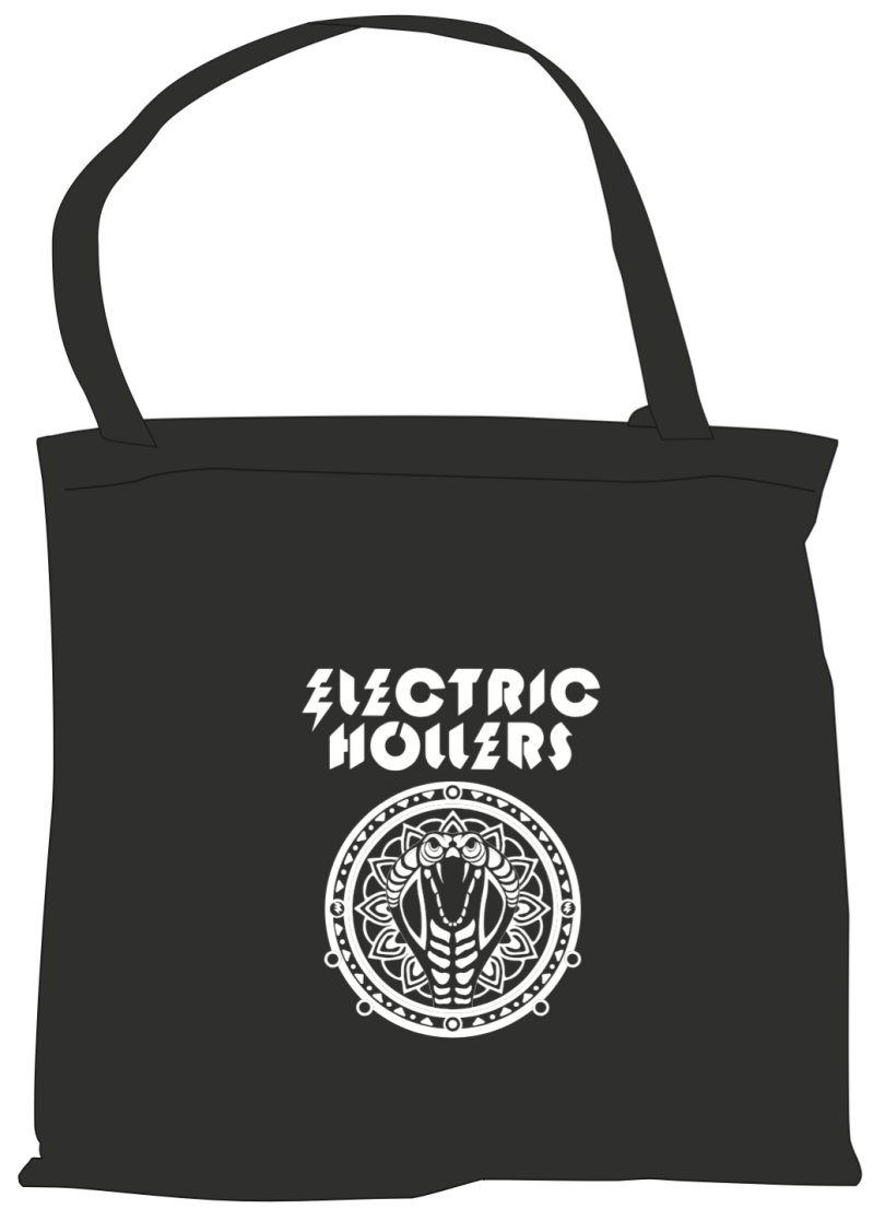 Electric Hollers - Shopper