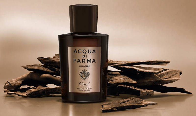 Acqua di Parma Colonia Colonia Oud EDC Men