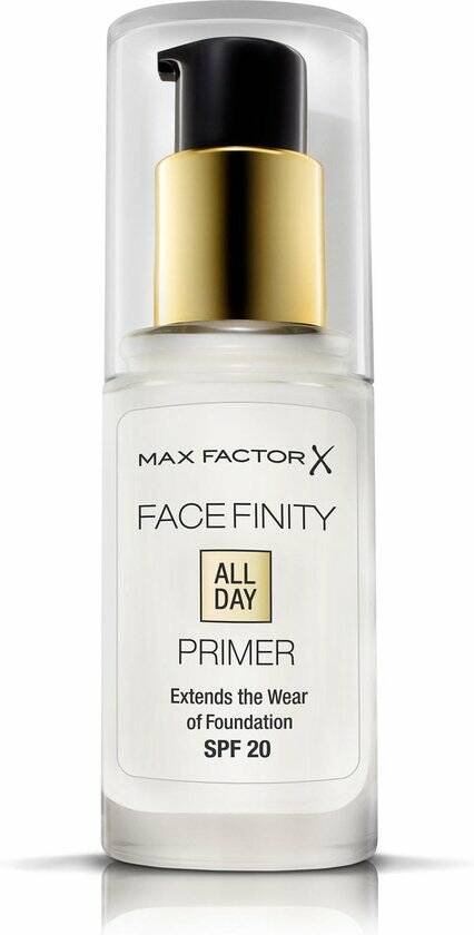 Max Factor Facefinity All Day Primer SPF20 30ml