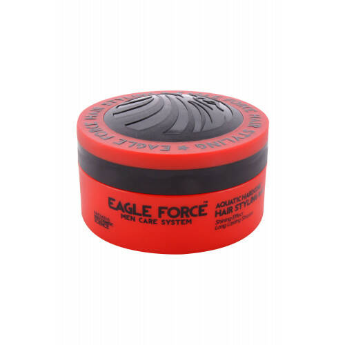 Eagle Force Hair Styling Wax  150 ml 6x