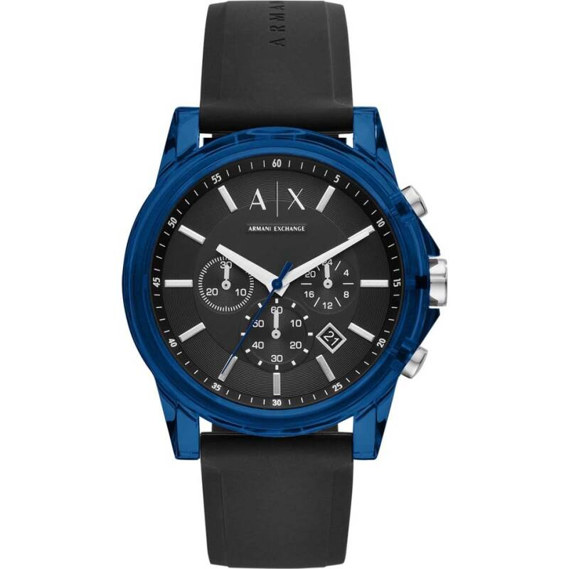 Armani Exchange Heren sporthorloge AX1339