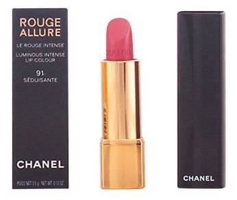Chanel Rouge Allure Luminous Intense Lip Colour 91 3,5gr