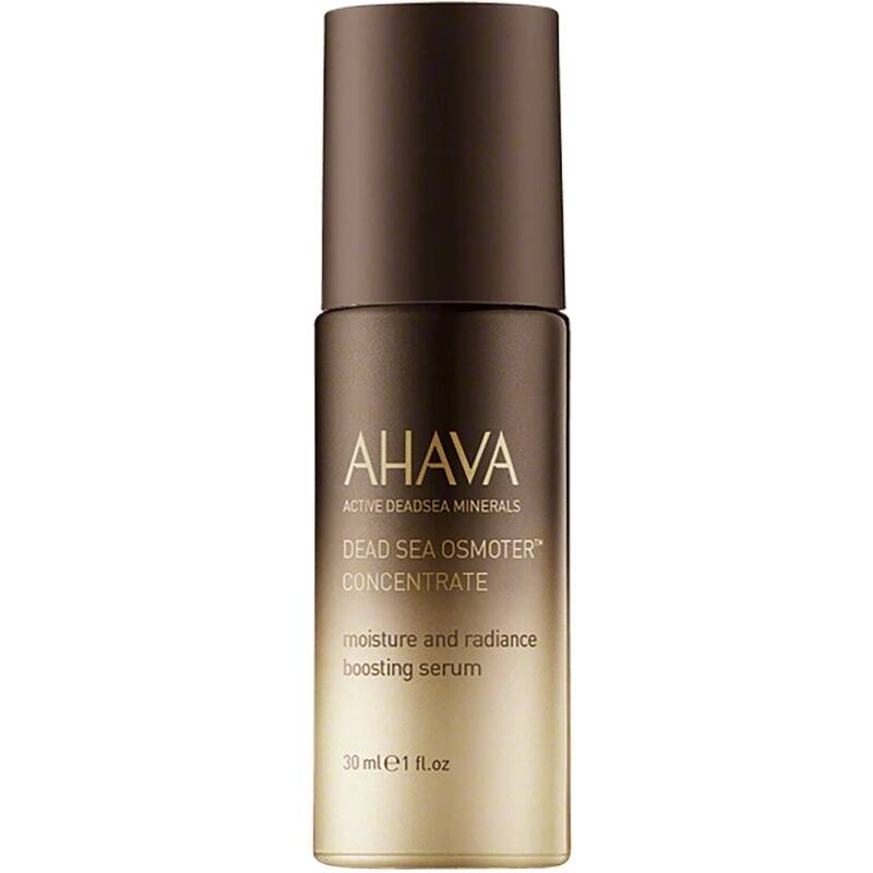 AHAVA Dead Sea Osmoter Moisture and Radiance Boosting Serum (30ml)