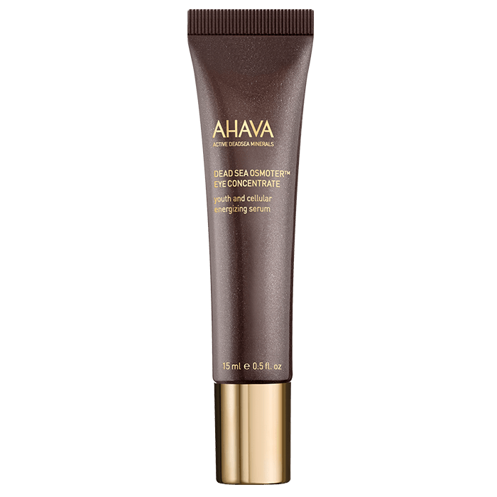 AHAVA Dead Sea Osmoter Eye Concentrate Youth and Cellular Energizing Serum (15 ml)