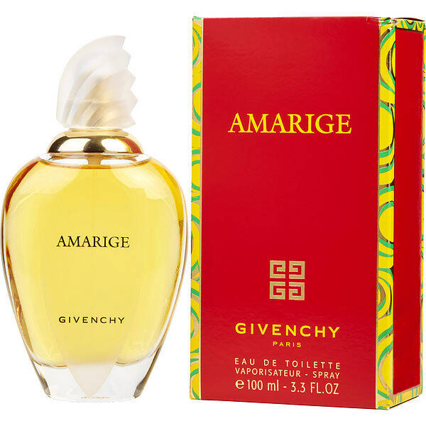 Givenchy Amarige EDT Dames
