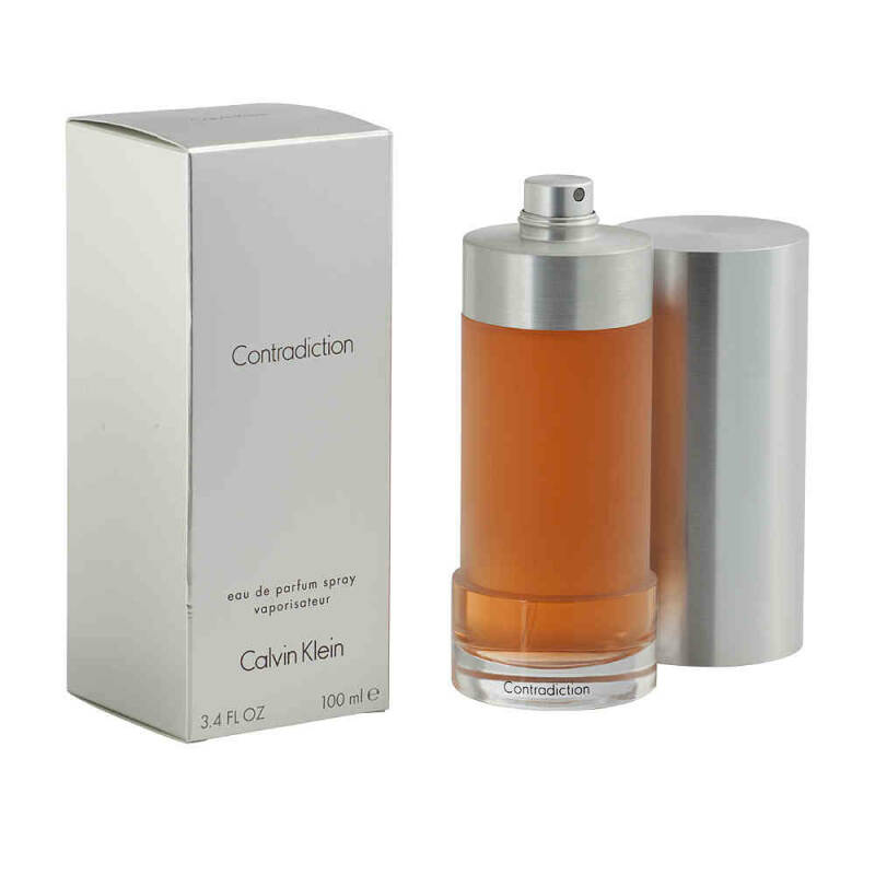 Calvin Klein Contradiction For women Edp Spray 100ml