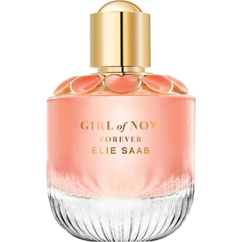 ELIE SAAB GIRL OF NOW FOREVER EDP