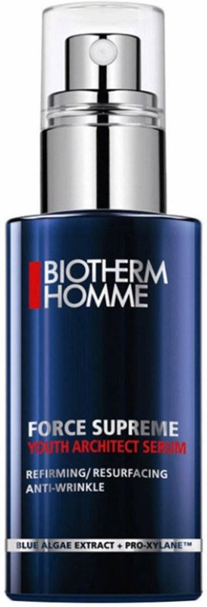 BIOTHERM FORCE SUPREME YOUTH ARCHITECT ANTI-AGING SERUM 50ml