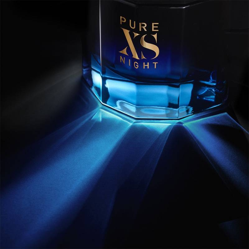PACO RABANNE PURE XS NIGHT EAU DE PARFUM MEN