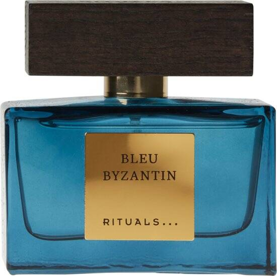Rituals Bleu Byzantin EDP Spray 50ml