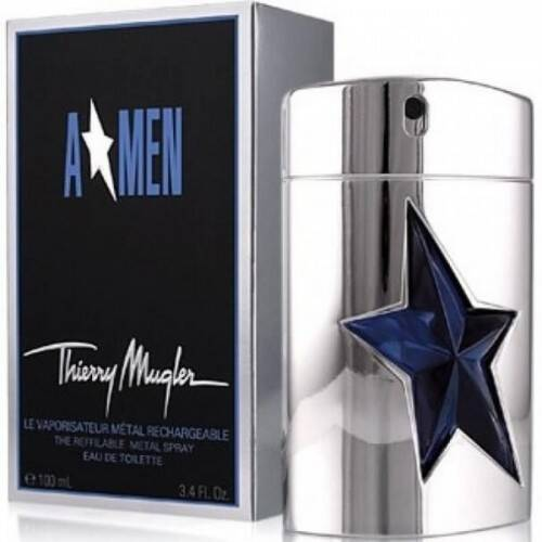 Thierry Mugler A Men 100ml EDT