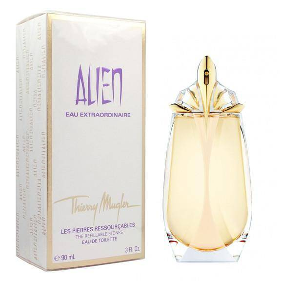 Thierry Mugler Alien Eau Extraordinaire Refillable 90ml EDT