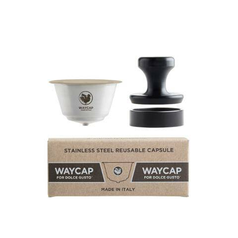 Dolce Gusto hervulbare capsule
