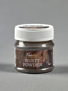 Powertex Rusty Power 50 ml