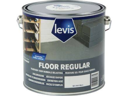 Levis floor regular