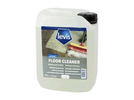 levis floor cleaner
