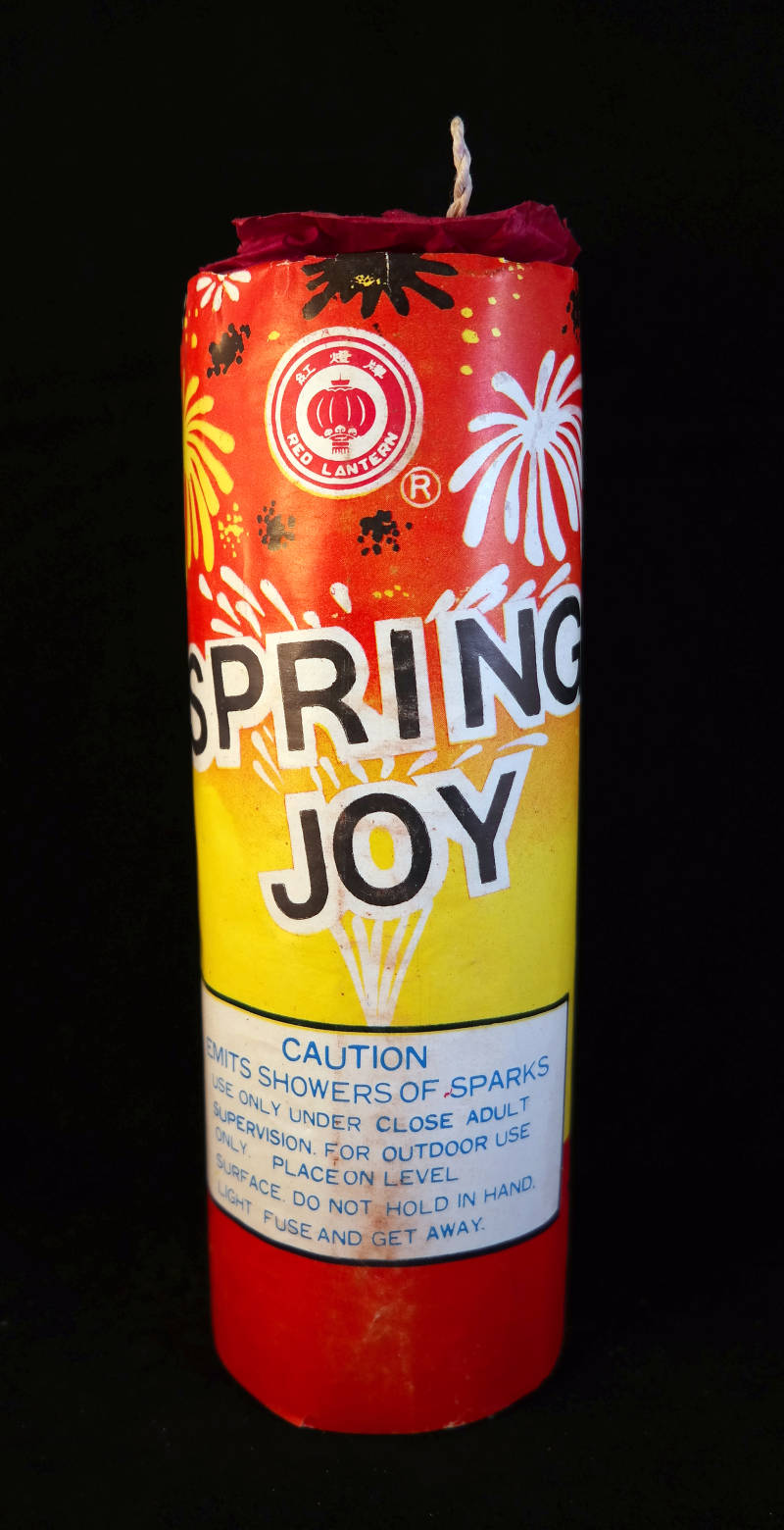 Spring Joy van Red Lantern
