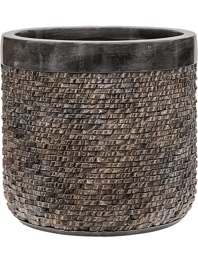 Pot Luxe Lite Universe Layer  Cylinder 27cm