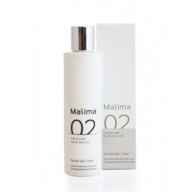 Malima 02 Gentle Skin Toner (200 ml)
