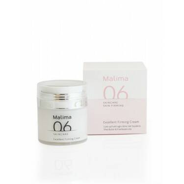 Malima 06 Excellent Firming Cream (50ml)