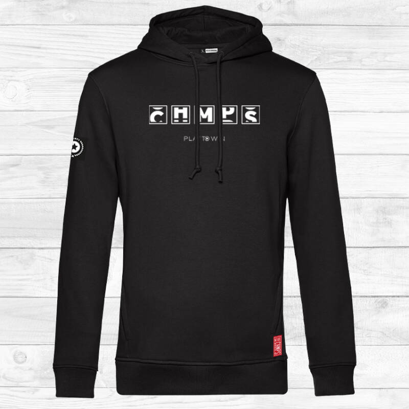 Play to Win Hoodie