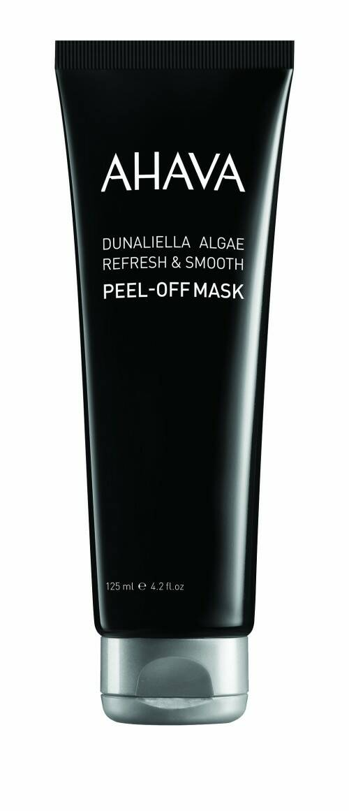 Dunaliella Algae Refresh & Smooth Peel-Off Mask