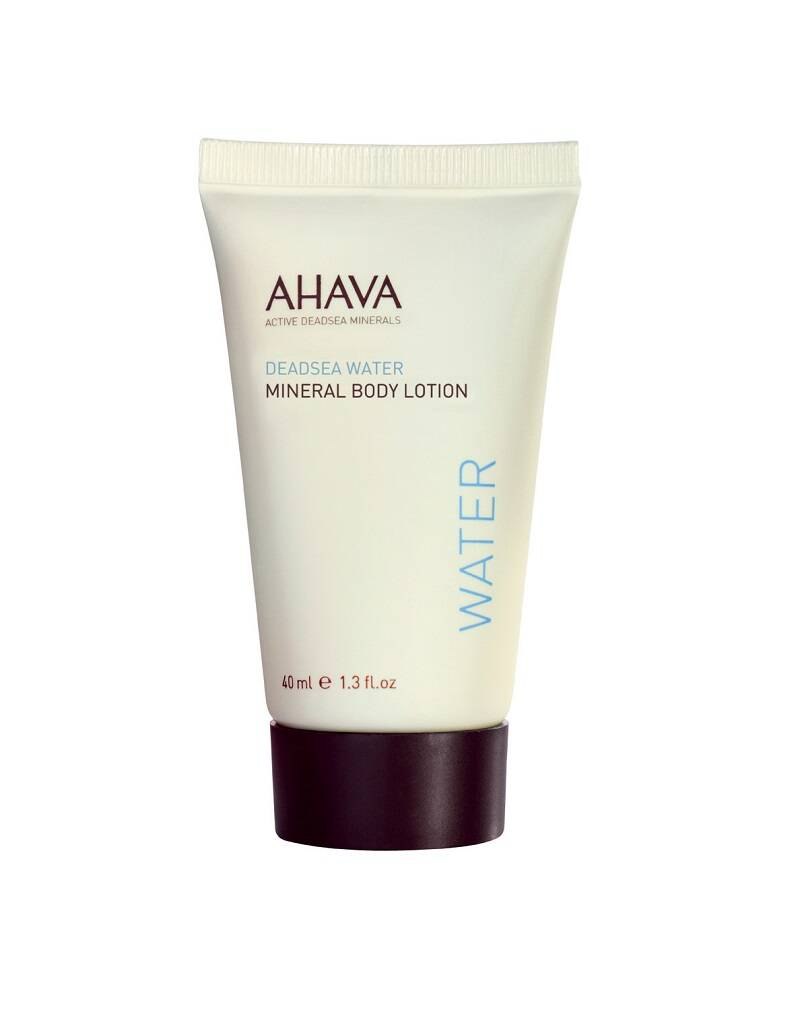 Mineral Body Lotion - 40 ML