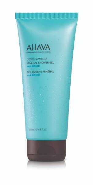 Mineral Shower Gel - Sea-kissed