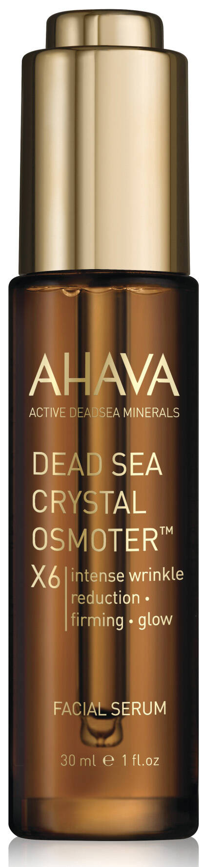 Dead Sea Crystal Osmoter™ X6