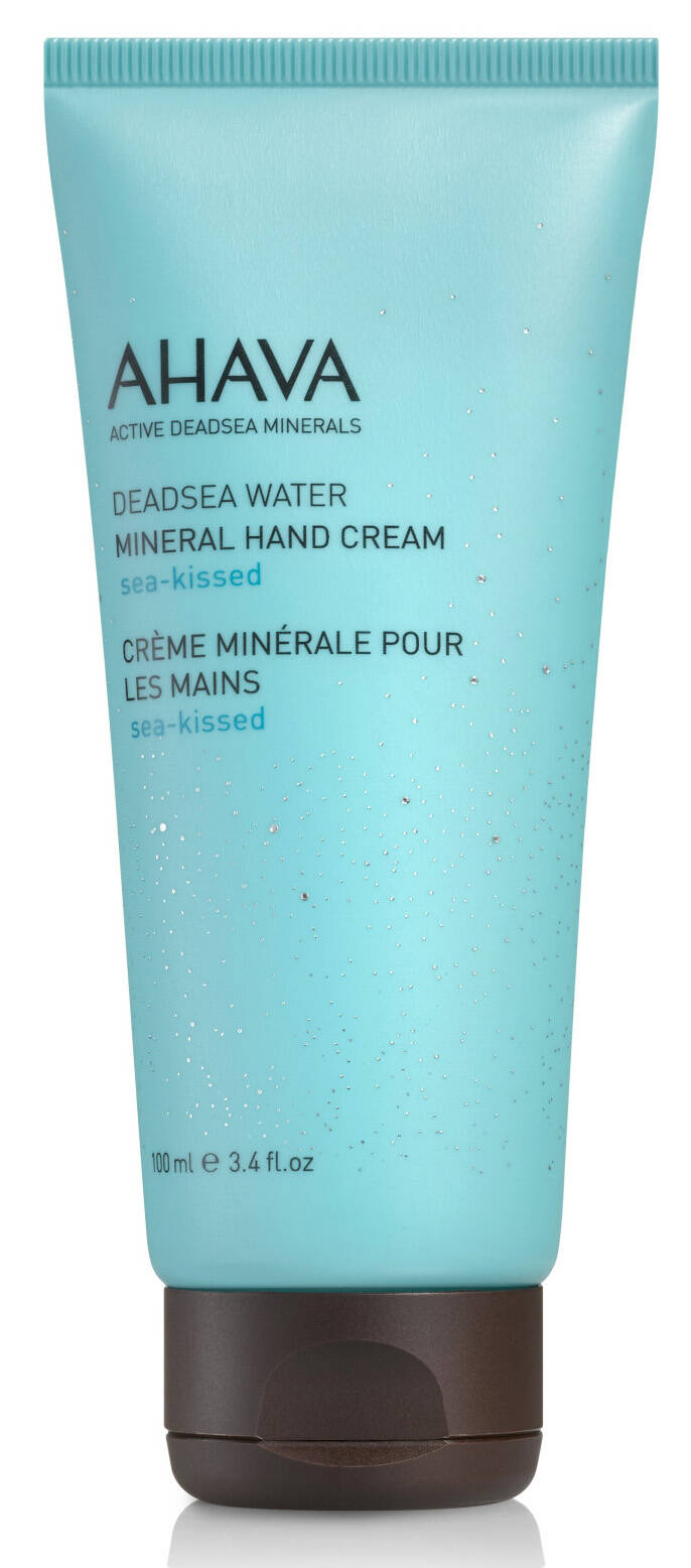 Mineral Hand Cream - SEA-KISSED