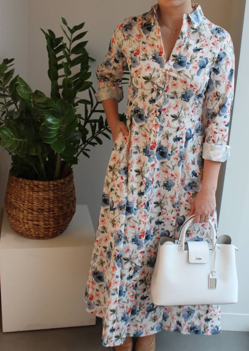 SCAPA DRESS CHARLY CPAVB