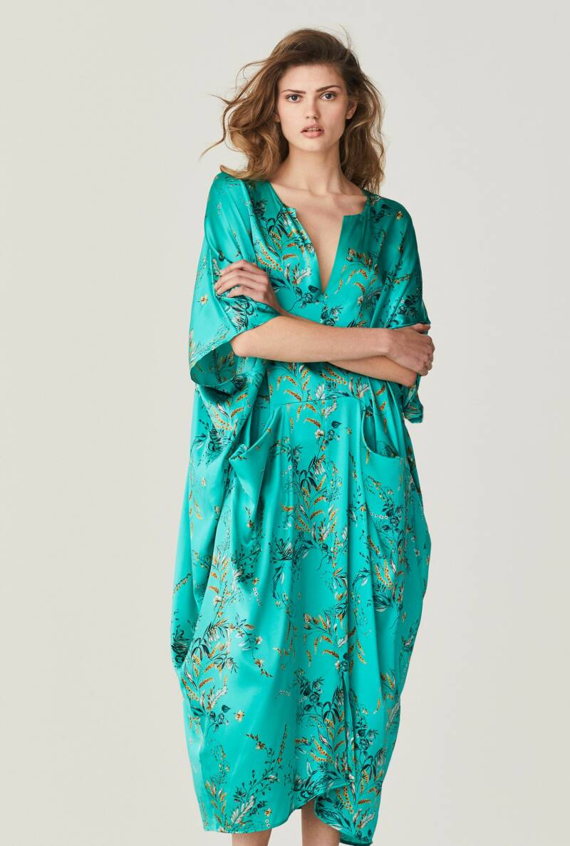 SCAPA DRESS LILY