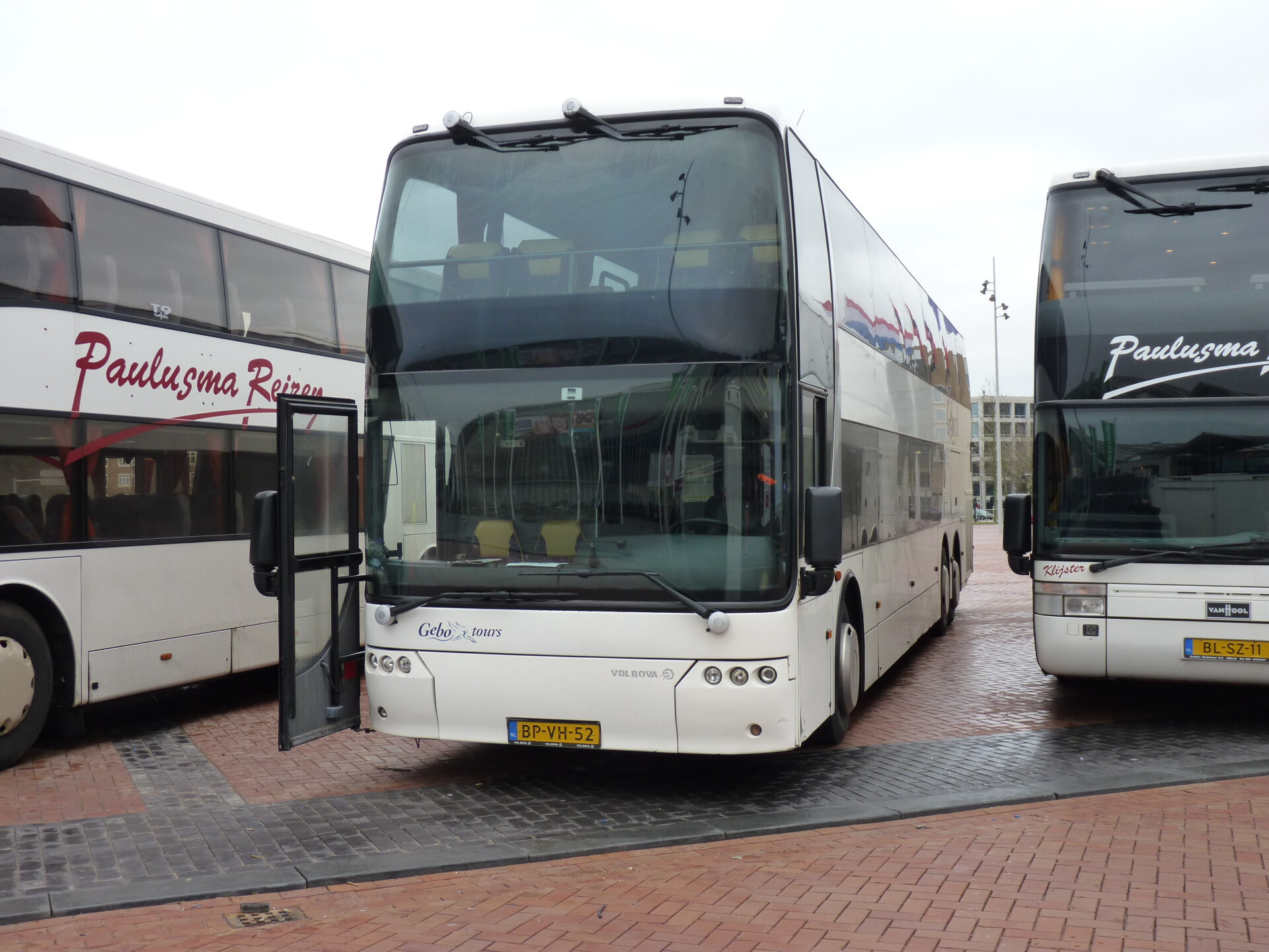 Gebo Tours G | buskees.nl