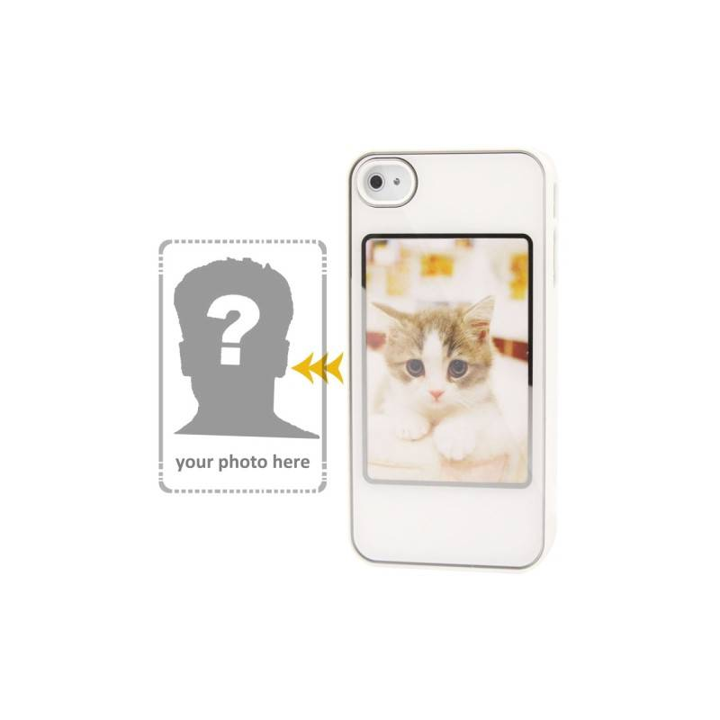 iPhone 4, 4s DIY Photo Frame Cover