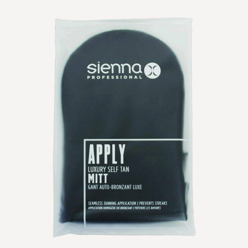 Apply Luxery Self Tan Mitt