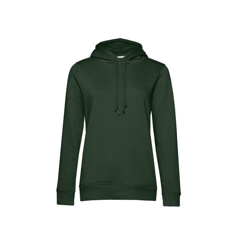 Hooded Sweater Vrouw