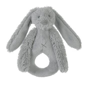 Grey Rabbit Richie Rattle