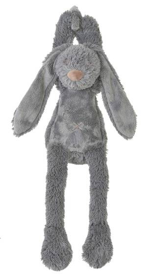 Deep Grey Rabbit Richie Musical