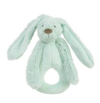 Lagoon Rabbit Richie Rattle
