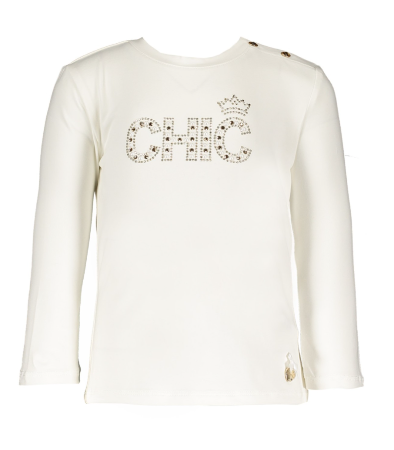 Le Chic Te-Shirt Crown