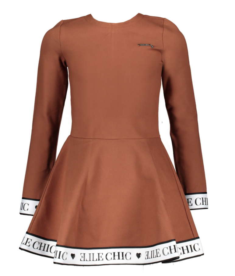 Le Chic Sporty Dress