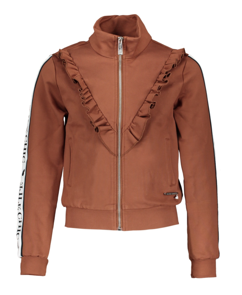 Le Chic Sporty Jacket