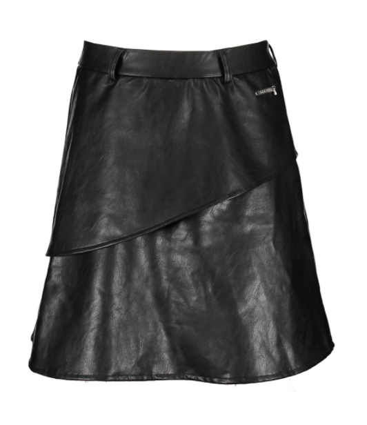 Le Chic Skirt Fake Leather